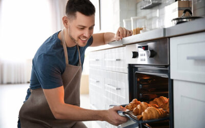 Reduce Holiday Stress by Checking Those Appliances Now