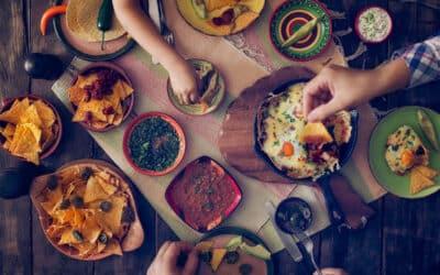 "Santa Ana Spotlight: Homestyle Mexican Cuisine at ""Perla"""