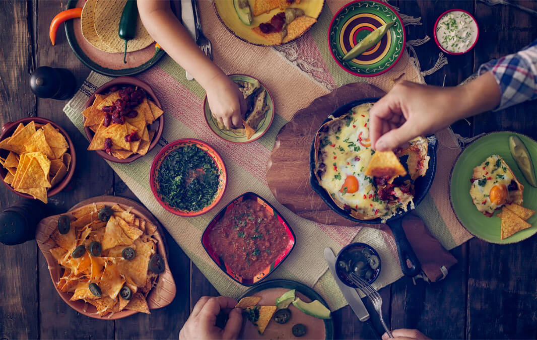 Homestyle Mexican Cuisine
